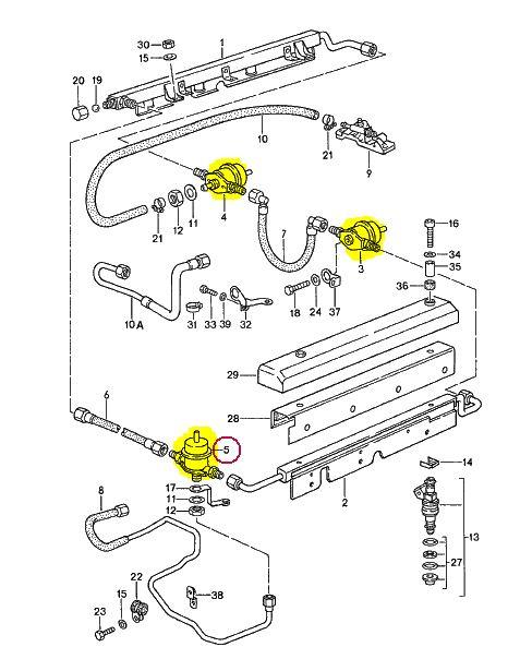 Porsche 928 Tachometer Wiring Diagram besides Porsche 944 S Engine further 1984 Porsche 944 Timing Belt Replacement likewise Porsche 944 Power Window Diagram also Porsche 928 Parts Diagrams. on diagram for tachometer 1984 porsche 944
