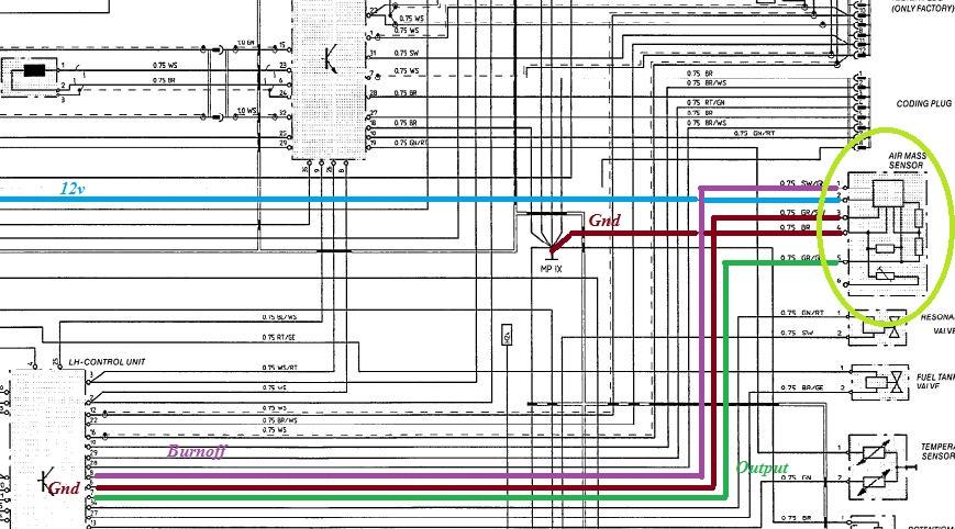 Porsche 928 Wiring Diagram 1988 - Wiring Diagram